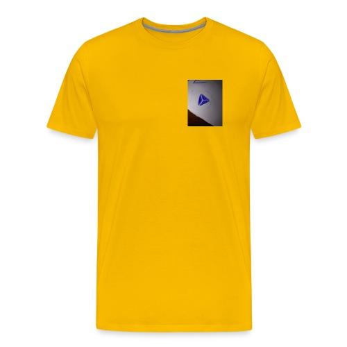 1496262746315526112643 - Maglietta Premium da uomo