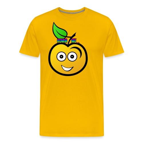 logo lel png - T-shirt Premium Homme