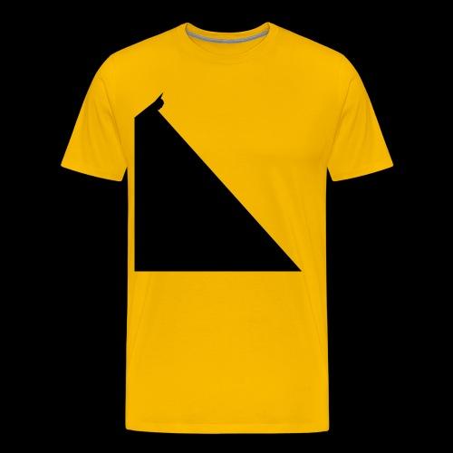 SOS - T-shirt Premium Homme