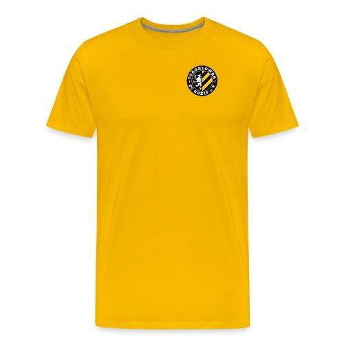 logo fc - Männer Premium T-Shirt