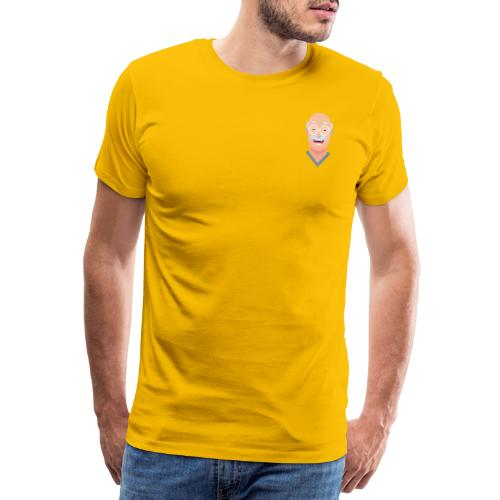 Chemielehrer Kollektion - Männer Premium T-Shirt