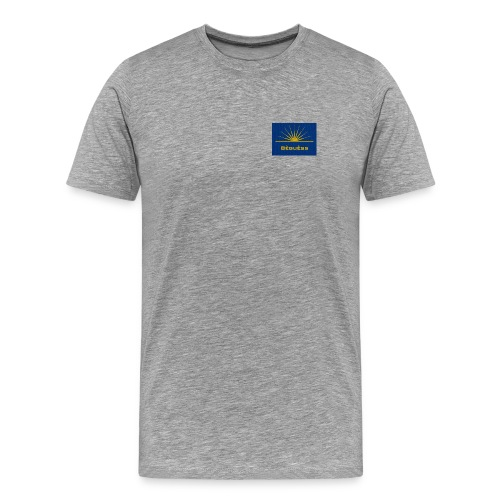 received 1260759000619893 - T-shirt Premium Homme