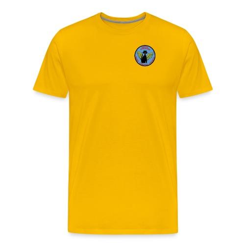 scrcscatlogofinal - Men's Premium T-Shirt