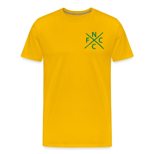 NCFC - Men's Premium T-Shirt