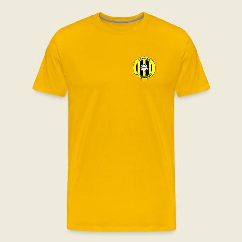logospartak - Camiseta premium hombre
