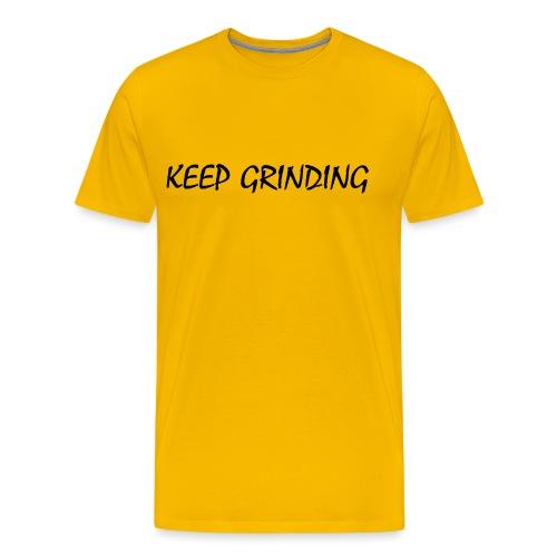 KEGR - Men's Premium T-Shirt
