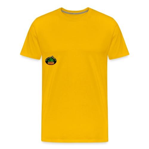 Sauerländer BBCrew - Männer Premium T-Shirt
