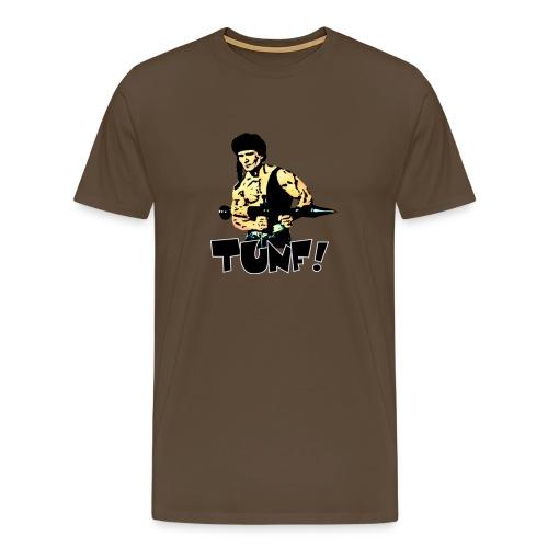 tunf - Maglietta Premium da uomo