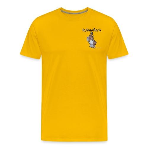 reisb1 png - Maglietta Premium da uomo