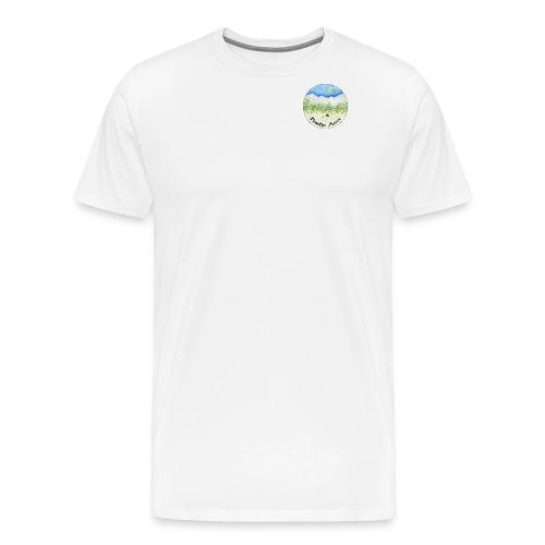 Pescho Anvi - Maglietta Premium da uomo