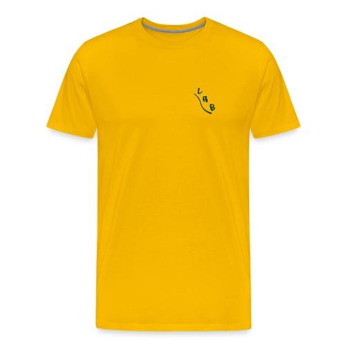 lgb1 - T-shirt Premium Homme