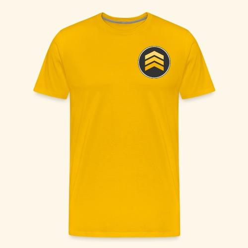 LEVEL_UP - Männer Premium T-Shirt