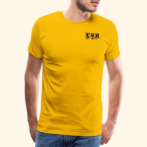 LYN. Classique II - T-shirt Premium Homme