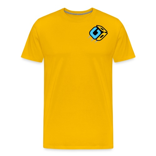 GameBox - T-shirt Premium Homme
