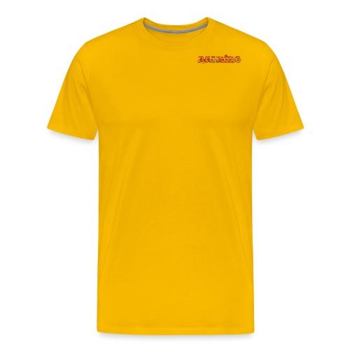RGaming t-shirts - Mannen Premium T-shirt