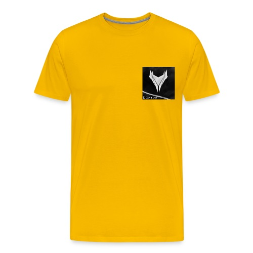 DGX Clan - Men's Premium T-Shirt