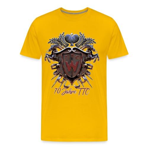 Untitled-1 - Männer Premium T-Shirt