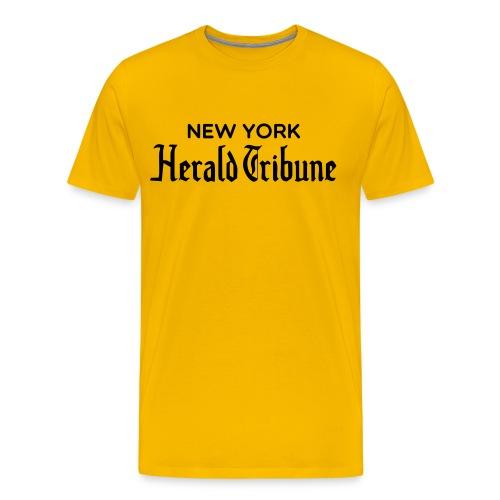 Halfdan - Martha - Herre premium T-shirt
