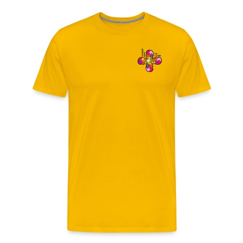 DuClub Original - Männer Premium T-Shirt