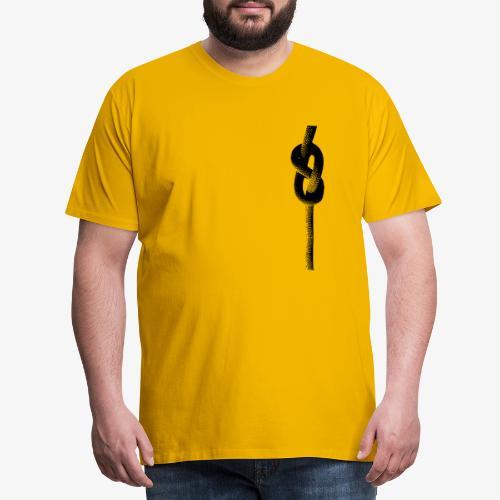 double eight - Men's Premium T-Shirt