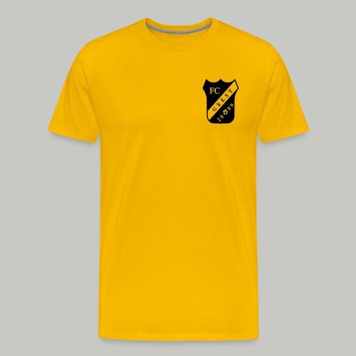 geest logo - Männer Premium T-Shirt