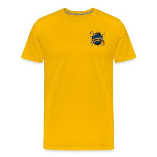 Parkfanworldpng - T-shirt Premium Homme