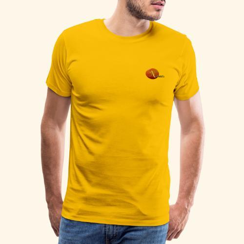NathanielsLogo - Männer Premium T-Shirt