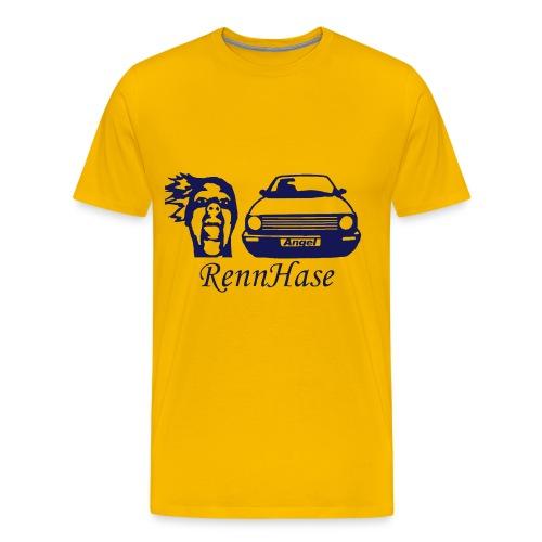 elzusammenstellung - Männer Premium T-Shirt