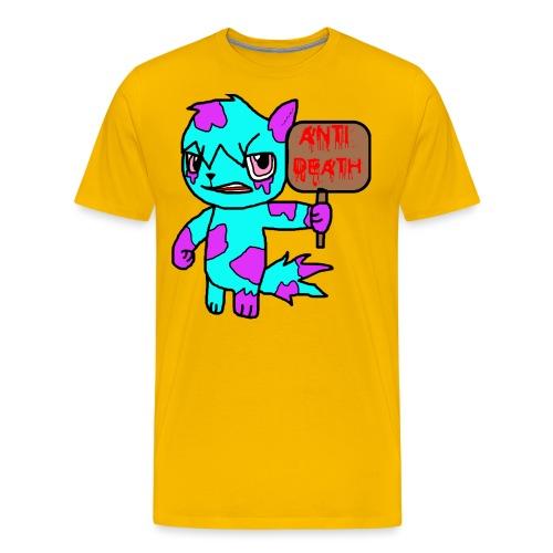 Manifest - T-shirt Premium Homme