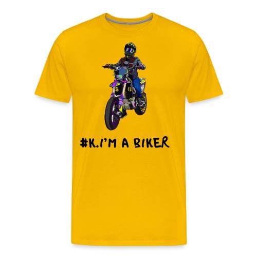 disegno gabri_tm - Maglietta Premium da uomo
