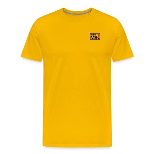 Team MS3 - Männer Premium T-Shirt