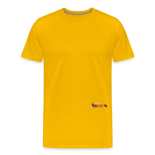 ^C9E3A1B649F0A4FC1A1225C9A8B4C129ADFF2CB8F6970EA9 - Männer Premium T-Shirt