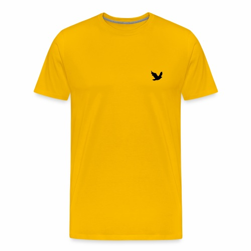 THE BIRD - Men's Premium T-Shirt