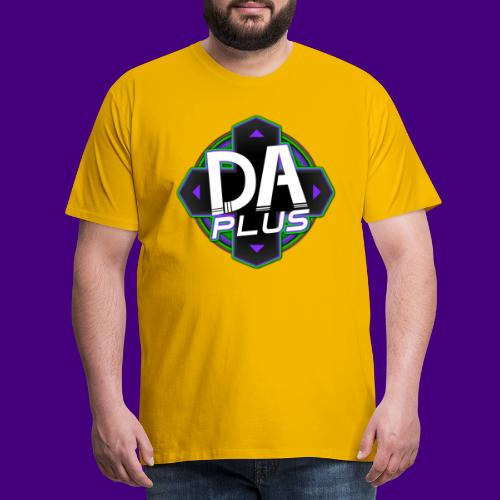 DAPlus NEW - Men's Premium T-Shirt