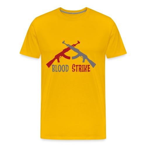Blood Strike - Men's Premium T-Shirt