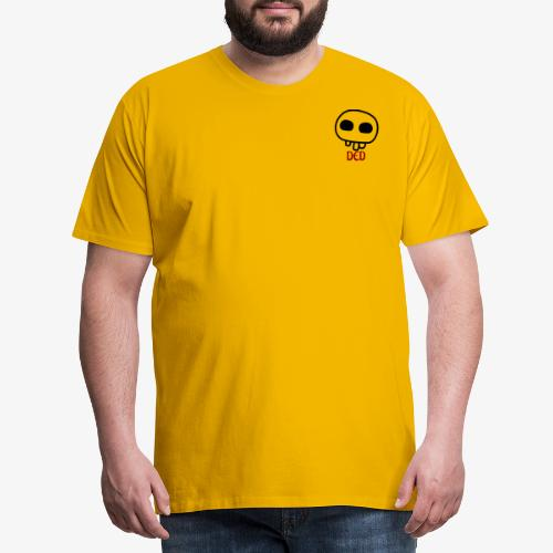 DED - Men's Premium T-Shirt