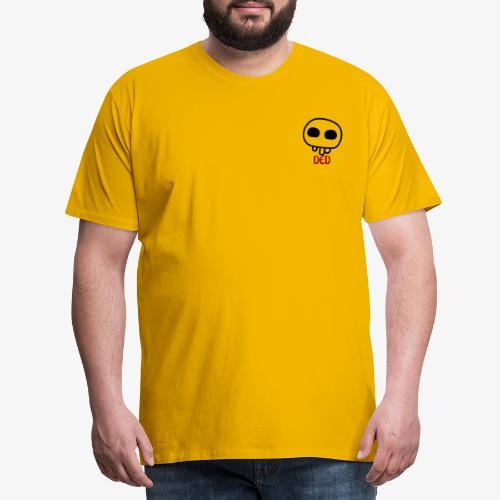 DED - Men's Premium T-Shirt