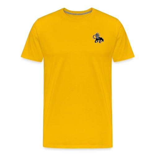 pog no bg - T-shirt Premium Homme