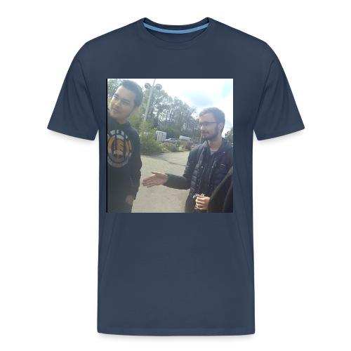 jpg - Men's Premium T-Shirt