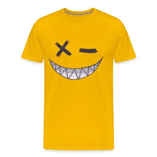 Smile Smile - Camiseta premium hombre