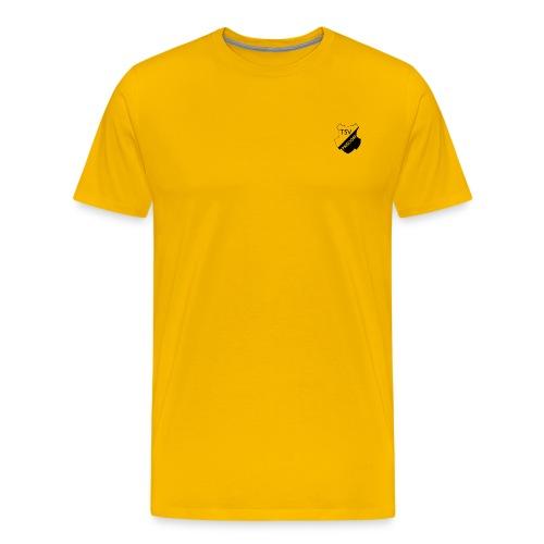 TSV Prisdorf - Männer Premium T-Shirt