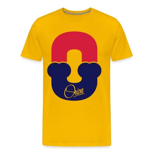 orion1 - Koszulka męska Premium