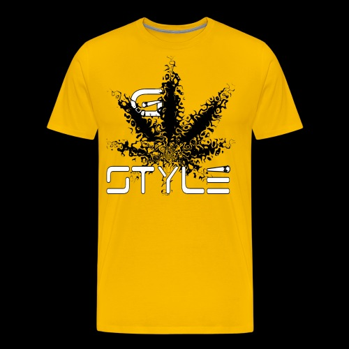 g-style 3 - Männer Premium T-Shirt