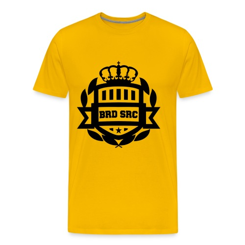 Brudne Serca - Koszulka męska Premium