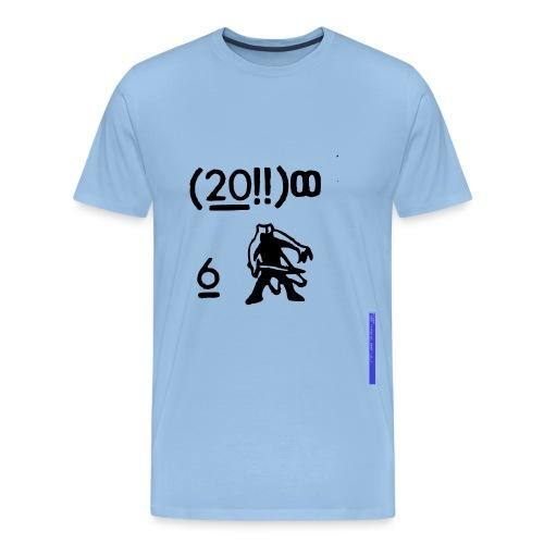 harrek - Men's Premium T-Shirt