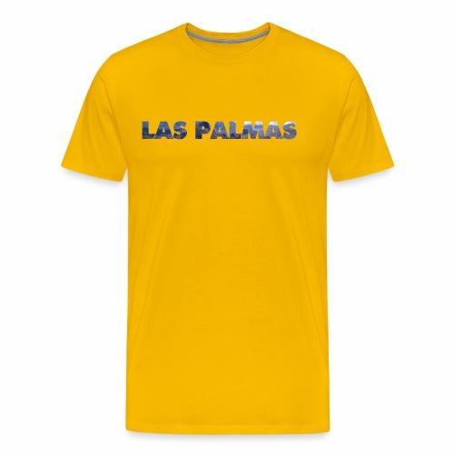 Las Palmas - T-shirt Premium Homme