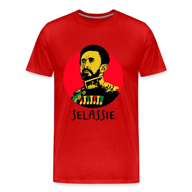 Haile Selassie I - HIM