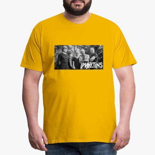 tasse_fabrik - Männer Premium T-Shirt