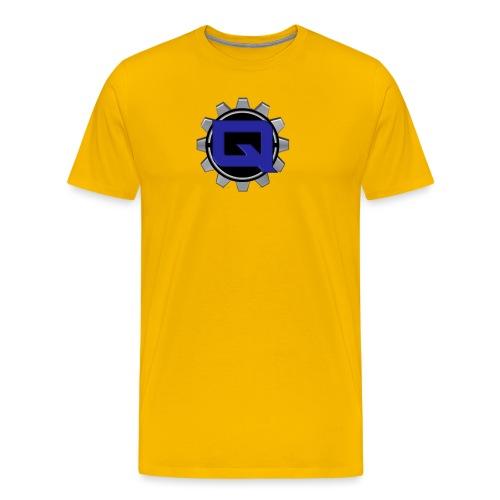ESPORT png - Men's Premium T-Shirt