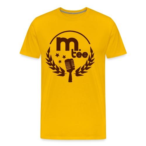 beenthere - Männer Premium T-Shirt